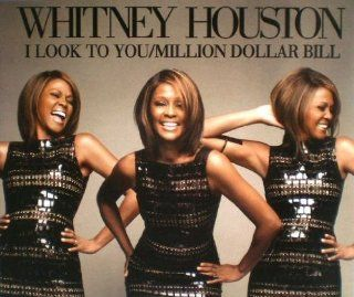 I Look To You / Million Dollar Bill: Music