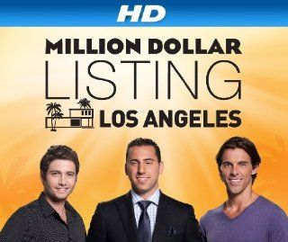 "Million Dollar Listing: Los Angeles [HD]: Season 5, Episode 8 ""Shark Out Of Water [HD]"":  Instant Video"