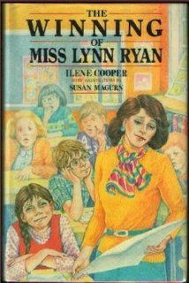 The Winning of Miss Lynn Ryan: Ilene Cooper, Susan Magurn, Susan Paradise: 9780688072315: Books