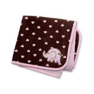 Carter's Cutie Fleece Blanket : Nursery Blankets : Baby