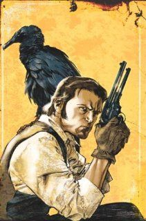 Stephen King's Dark Tower: The Gunslinger Born #2 (Second Printing, Variant Cover   Marvel Comics): Peter David, Stephen King, Robin Furth, Jae Lee, Richard Isanove: Books