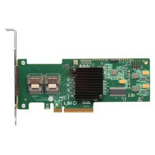 IBM ServeRAID M1015 8 port SAS/SATA RAID PCI Express Controller. SERVERAID M1015 SAS/SATA CONTROLLER COMB C. Serial Attached SCSI, Serial ATA/600   PCI Express x8   Plug in Card   RAID Support   0, 1, 10 RAID Level: Computers & Accessories
