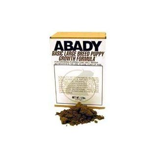 Abady Basic Large Breed Puppy Growth Formula: Kitchen & Dining