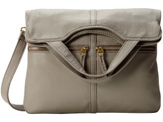 Fossil Erin Tote Light Grey