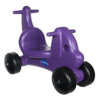 CarePlay Riding Puppy   Purple
