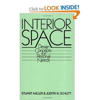 Interior Space: Design Concepts For Personal Needs: 9780275928247: Social Science Books @
