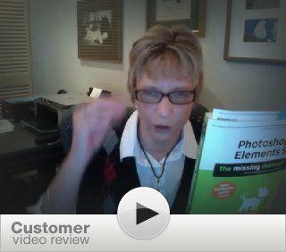 Photoshop Elements 9: The Missing Manual (9781449389673): Barbara Brundage: Books