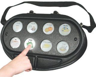 Adapted Portable Communicator for the Visually Impaired : Special Needs Educational Supplies : Office Products