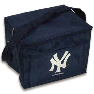 New York Yankees MLB Insulated Lunchbox Cooler  Sports Fan Lunchboxes  Sports & Outdoors
