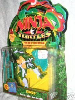 Venus Teenage Mutant Ninja Turtles The Next Mutation: Toys & Games