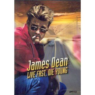 James Dean: Live Fast, Die Young [Slim Case]: Casper Van Dien, Unkn: Movies & TV