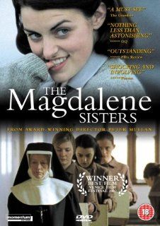 The Magdalene Sisters: Eileen Walsh, Dorothy Duffy, Nora Jane Noone, Anne Marie Duff, Geraldine McEwan, Mary Murray, Britta Smith, Frances Healy, Eithne McGuinness, Phyllis MacMahon, Rebecca Walsh, Eamonn Owens, Peter Mullan, Alan J. Wands, Andrea Occhipin