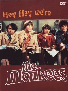 The Hey, Hey We're the Monkees: The Monkees, Davy Jones, Michael Nesmith, Peter Tork, Micky Dolenz, Paul Mazursky, Ward Sylvester, Peter Noone, Don Kirshner, Bobby Hart, Jeff Barry, Chip Douglas, David Robkin, Alan Boyd, George B. Kelly, Harold Bronson