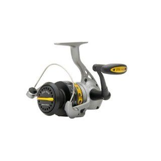Fin Nor LT60 Lethal Spinning Reel, 240 Yards, 14 Pound Mono Line Capacity, 30 Pound Maximum Drag, Gray and Black Finish : Spinning Fishing Reels : Sports & Outdoors