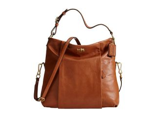 COACH Madison Leather Isabelle 2