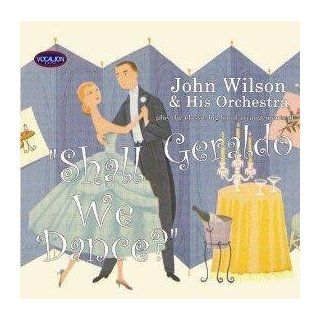 Shall We Dance? [CD] [Import] [Audio CD] John Wilson and His Orchestra: Music