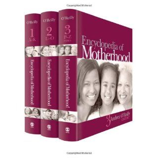 Encyclopedia of Motherhood (9781412968461): Andrea O'Reilly: Books