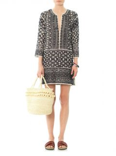 Bloom filet crochet dress  Isabel Marant Étoile  MATCHESFASH