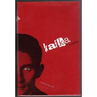 Kafka: A Biography: Nicholas Murray: 9780300106312: Books
