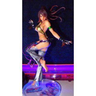 Kotobukiya Tekken Tag Tournament 2: Christie Monteiro Bishoujo Statue: Toys & Games