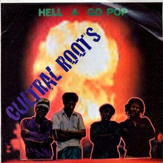 Hell A Go Pop [Rare Jamaican Pressing]: Music