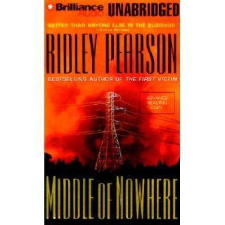 Middle of Nowhere (Lou Boldt/Daphne Matthews Series) (9781567404982): Ridley Pearson: Books