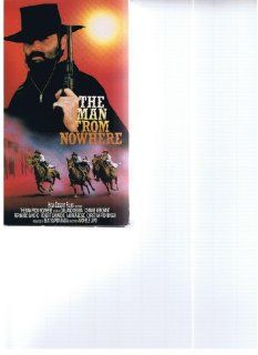 The Man From Nowhere (1991): Giuliano Gemma, Corinne Merchant, Fernando Sancho, Robert Camardie, Andrea Bosic, Christian Provensen, Michele Lupo: Movies & TV