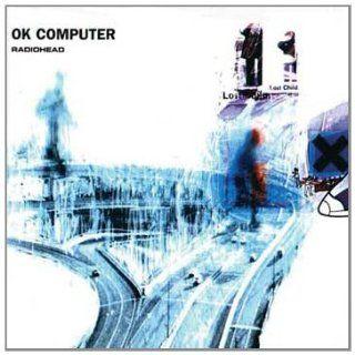 OK Computer Alternative Rock Music