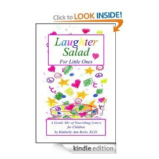 Laughter Salad for Little Ones eBook: Kimberly Borin: Kindle Store