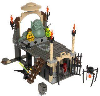 LEGO Star Wars Jabba's Palace Industrial & Scientific