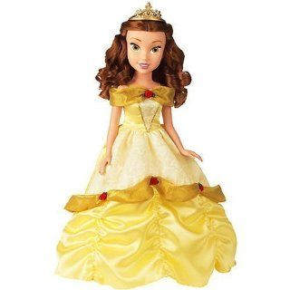 Disney Princess   16 Inch Once Upon a Princess Classic Belle Toys & Games