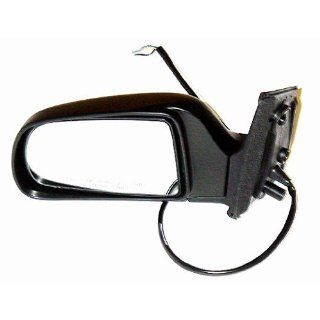 OE Replacement Toyota Sienna Van Driver Side Mirror Outside Rear View (Partslink Number TO1320127): Automotive