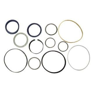 Hydraulic Seal Kit For Ford New Holland Tractor 555 Others   87312904 : Patio, Lawn & Garden