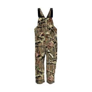 Russell Outdoors Flintlock Bib Overall   Mossy Oak Infinity   Small [Misc.] : Camouflage Hunting Apparel : Sports & Outdoors