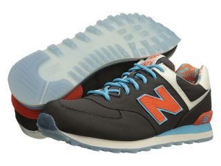New Balance Classics ML574 Island Pack Black