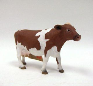 Red Holstein Cow by Mojo: Toys & Games
