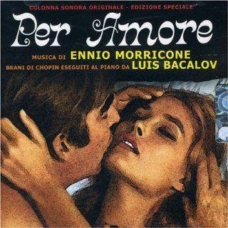 Per Amore: Music