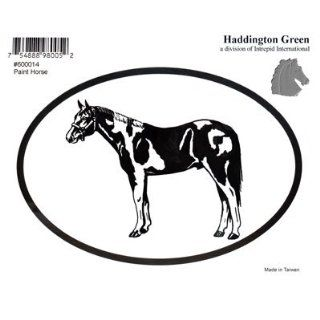 DECAL PAINT HORSE 6 PER PACK: Sports & Outdoors