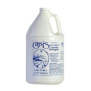 Oasis Laundry Detergent   Liquid Laundry Detergent