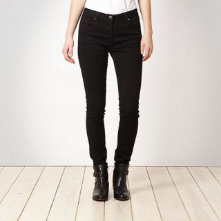 Red Herring Black Holly super skinny jeans