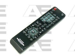 Sharp Remote Control Part # Rrmcga246Awsa Electronics