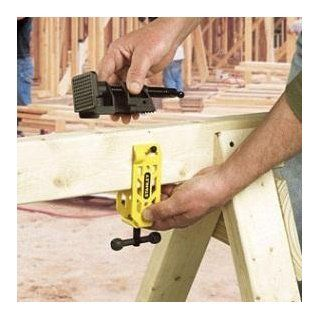Stanley STHT83166 2 Inch by 4 Inch Clamp   C Clamps