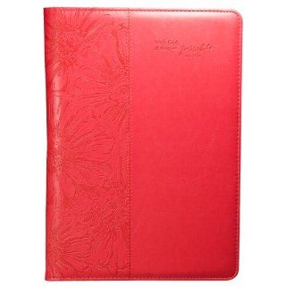 "Pink ""All Things Are Possible"" Legal Size Zippered Portfolio   Matthew 19:26 : Business Travel Portfolios : Office Products"