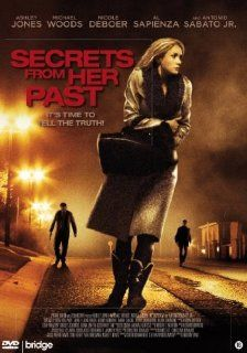 Secrets from Her Past: Ashley Jones, Al Sapienza, Michael Woods, Nicole de Boer, Antonio Sabato Jr., Mohi Awal, Line Boutin, Cinthia Burke, Rachelle Casseus, Alain Chanoine, Gordon Yang, CategoryCultFilms, CategoryUSA, film movie Canada Canadian, Secrets f