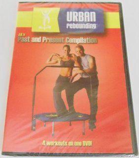 "Urban Rebounding Past and Present Compilation: JB Berns Shannon Griffiths Charles ""JoJo"" Tyler Allison Nolan, David Brodess: Movies & TV"