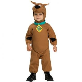 Scooby Doo Infant Costume: Infant And Toddler Costumes: Clothing
