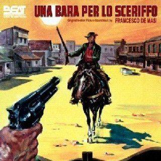 Una Bara Per Lo Sceriffo: Music