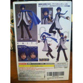 Good Smile Vocaloid Kaito Figma Action Figure Toys & Games