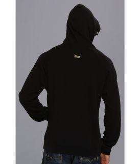 L R G Hideout 47 Pullover Hoodie Black