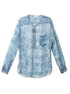 Zino silk blouse  Isabel Marant Étoile